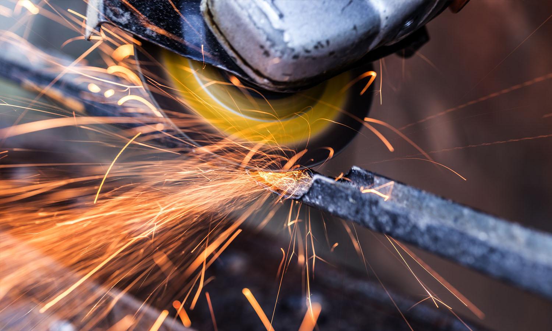 Reparación de martillos hidráulicos